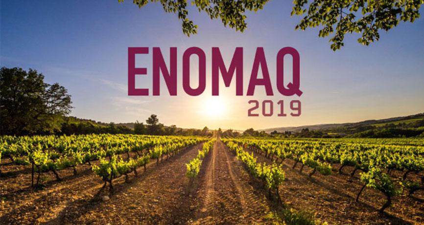 BEMA e Elettric80 si presentano a ENOMAQ 2019