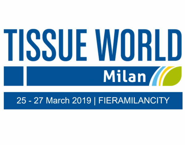 Tissue World 2019 Milano
